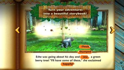Safari Tales screenshot 10