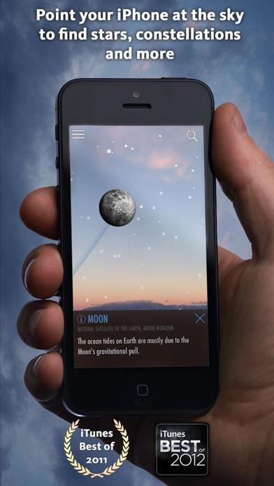 SkyView® app image