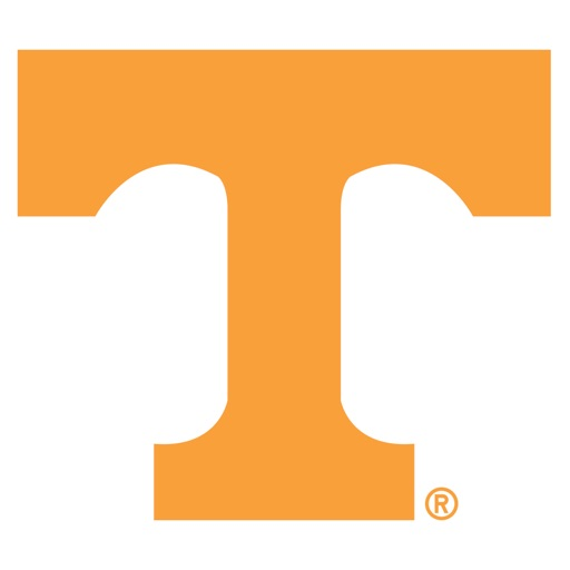 University of Tennessee Stickers for iMessage