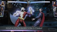 Injustice: Gods Among Us iphone images