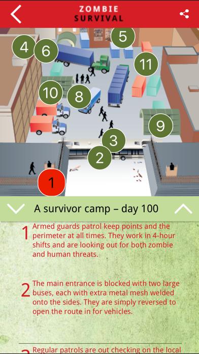 Haynes Zombie Survival Manual Screenshot