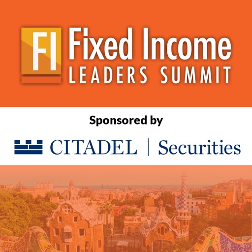 Fixed Income Leaders Summit 16