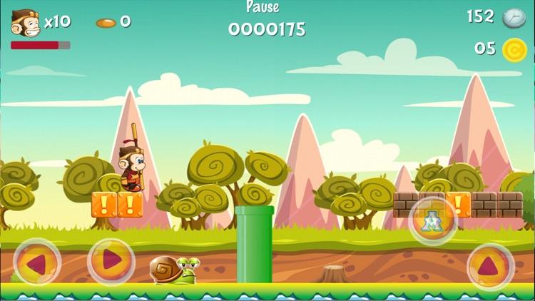 Adventure Ayman Jungle World screenshot-3