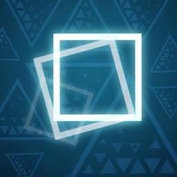 Smash Square - Geometry Jump Dash for Free Run