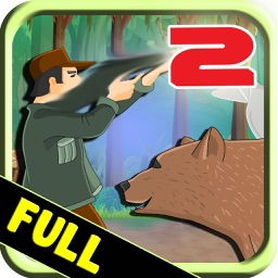 Hunting Animal Games: Sniper Gun Hunter Shooting Game 2 Full