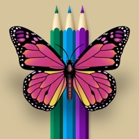 Codes for Interactive Touch Coloring Book of Butterfly free Hack