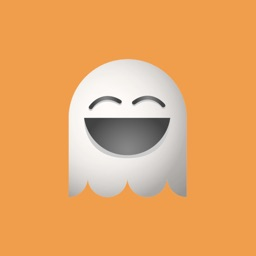 Ghostmoji Halloween Stickers