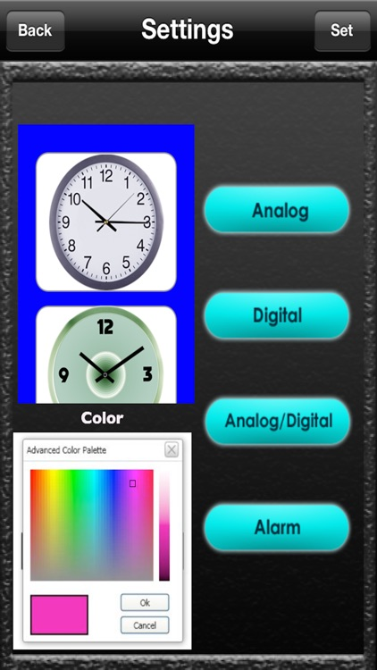 Alarm Clock For iPhone, iPod and iPad