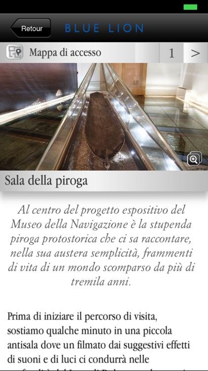 Museo della Navigazione di Capodimonte