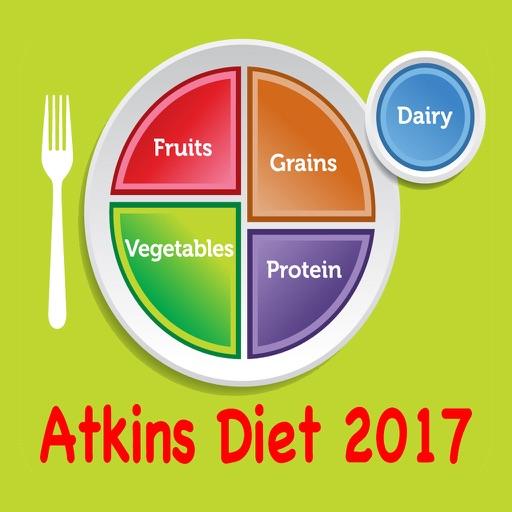 Atkins Diet 2017