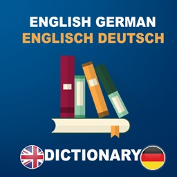 English To German Dictionary : Free & offline