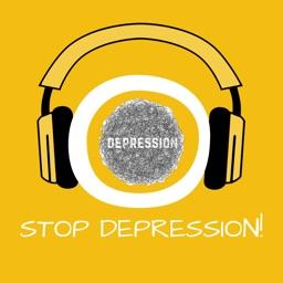 Stop Depression! Depressionen überwinden mit Hypno