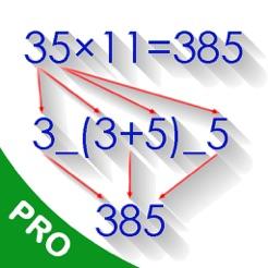 Mathematische Tricks (100+) PRO