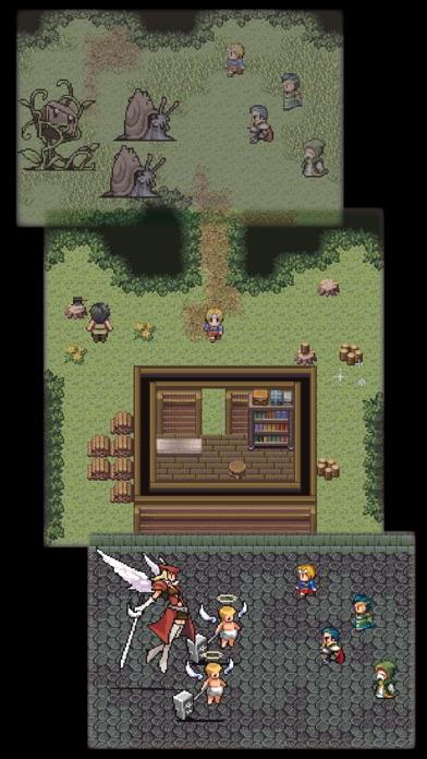 よろずやRPGのスクリーンショット3