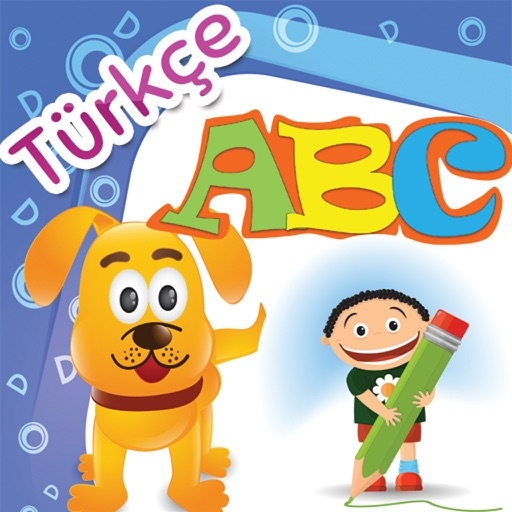 Çocuklar için öğrenme oyunu - Türkçe Pro