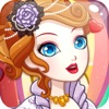 点击获取Ice Princess Palace Girl Makeup & Dress Up Games