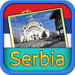 Wondorful Serbia