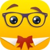 Emoji Maker - Make Your Own Emoticon Avatar Faces - iPhoneアプリ