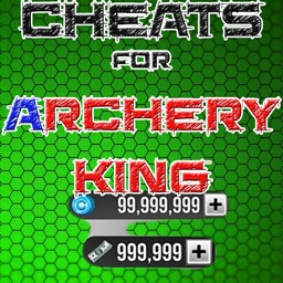 Cheats For Archery King - free Coins Cash