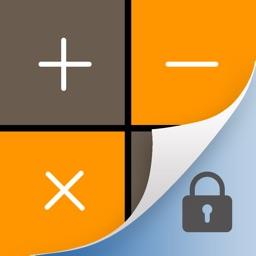 Secret Calculator - Hide Photo Safe & Lock Video