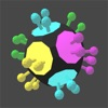 Color Stick Ball - AA 3D Play Style