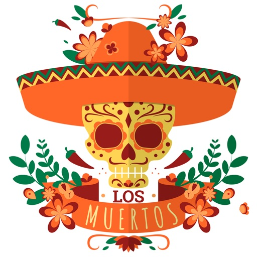 Los Muertos - Shoot the Walking Dead