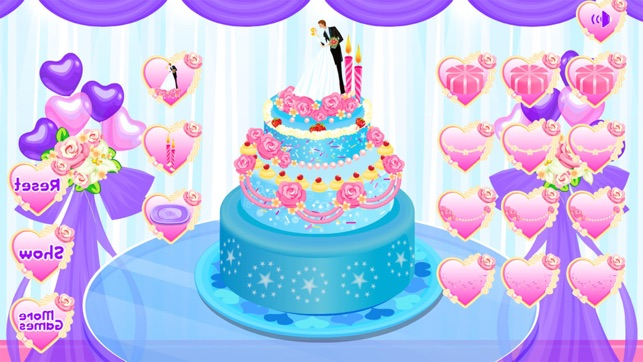Cooking Fever wedding cake World Chef girls games on the App Store