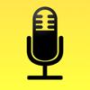 Audio Notebook: Sound Recorder, Notepad, Organizer