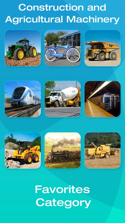 Vehicle Flashcards for Kids, Babies or Toddlers screenshot-4