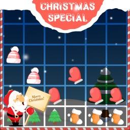 Christmas Magic Puzzle