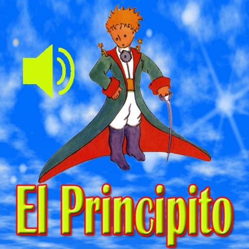 El Principito - Audiolibro Musicado
