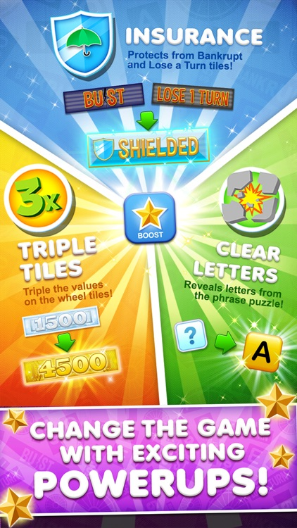 Phrase Wheel ® screenshot-2