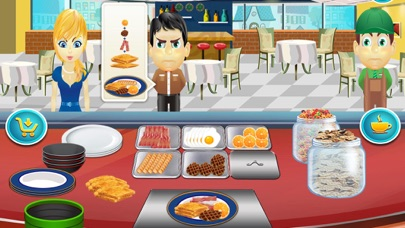 Cooking Master Chef screenshot four