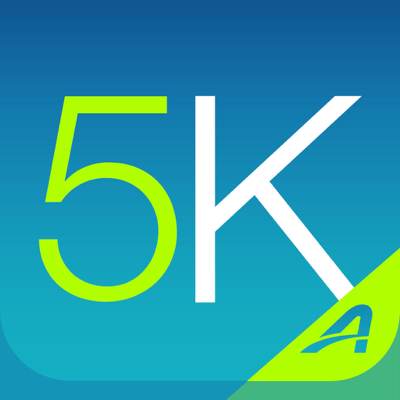 Couch to 5K® - Running App and Training Coach Applications