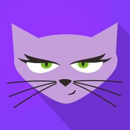 Kittoji - Cat Emojis