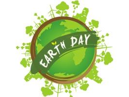 iStickerMania Earth Day