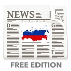 Russia News Today Free - Latest Breaking Updates icon