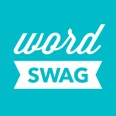 Word Swag - Cool fonts & typography generator Applications
