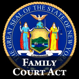 NY Family Court Act 2017 - New York Law