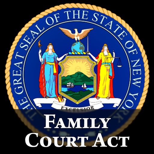 NY Family Court Act 2017 - New York Law