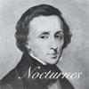 HANXUE WU - Chopin Nocturne アートワーク