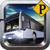 停车大师3D:巴士版 - 最经典的3D停车游戏的巴士版本
