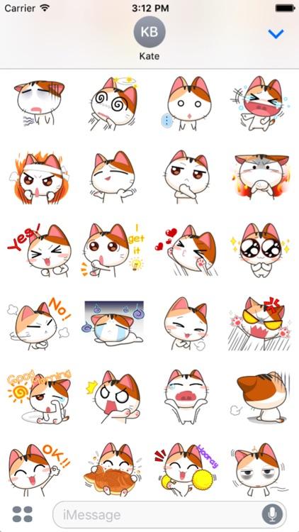 Lovely Kitty Cat vol 3 screenshot-3