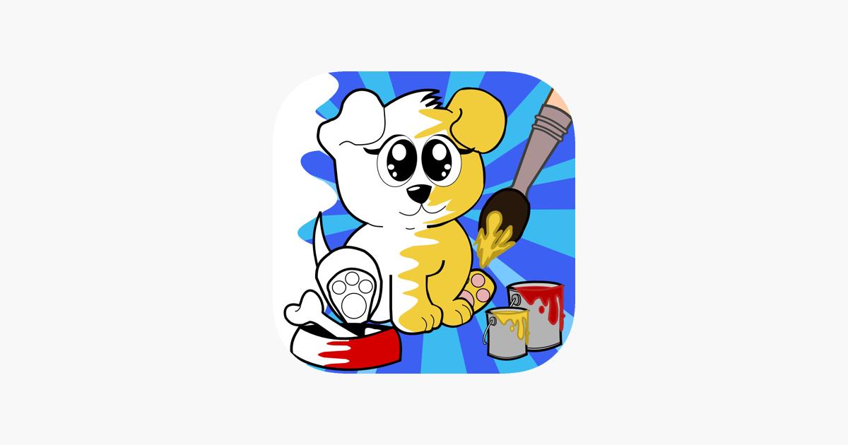 Kid Artist Cocuklar Icin Boyama Ve Cizimler App Store Da