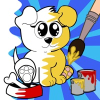 Codes for Kid Artist - Animals Coloring & Drawing for Kids Hack