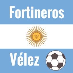 Fortineros - Vélez Sarsfield