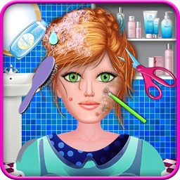 Fashion Hair Makeover Salon