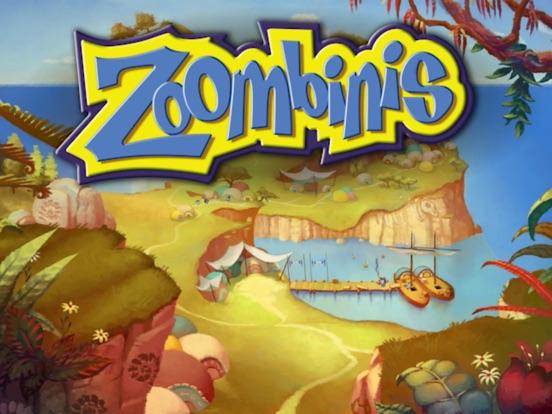 Zoombinis Screenshots