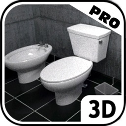 Escape 3D: Bathroom Pro