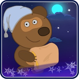 Teddy Bears Bedtime Stories